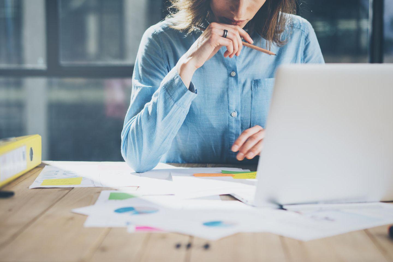 Tipps für Frauen, die Karriere machen wollen