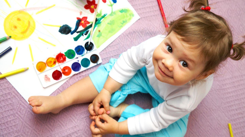 Kinder Beschaftigen Mit Diesen Ideen Macht Zuhausebleiben Spass Brigitte De