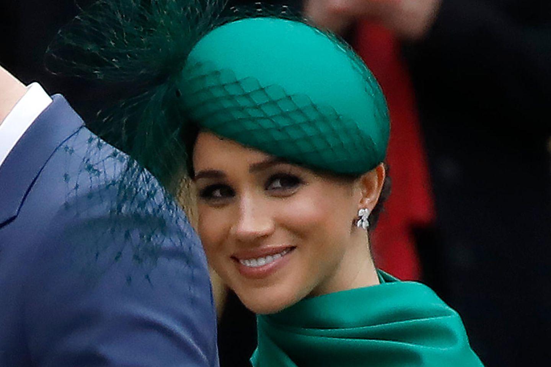 """Royal-News: Meghan Markle soll """"von ihrem hohem Roß"""" steigen"""