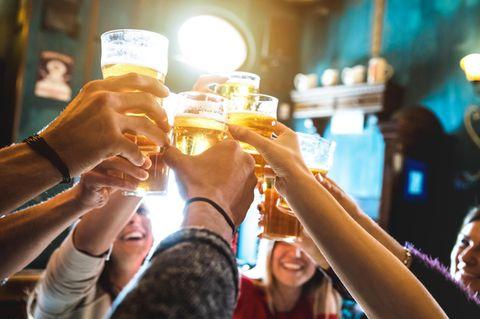 Corona-Partys: Seid ihr denn alle bekloppt geworden?