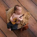 Musikalische Babynamen