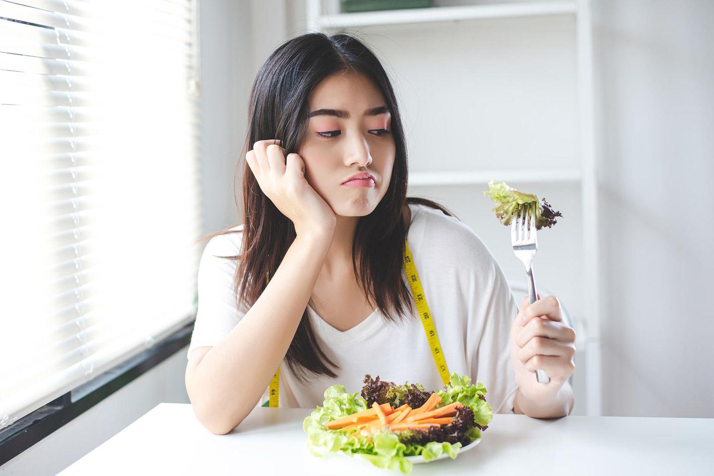"""""""Hunger bedeutet Stress"""" - was an Diäten gefährlich ist"""