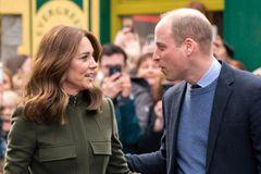 Royal-News: Kate + William melden sich nach Funkstille zu Wort