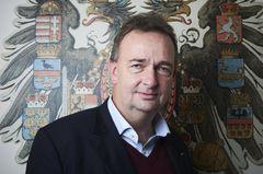 Karl von Habsburg: Erster Adeliger mit Coronavirus infiziert