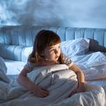 Nachtschreck: Ängstliches Kind