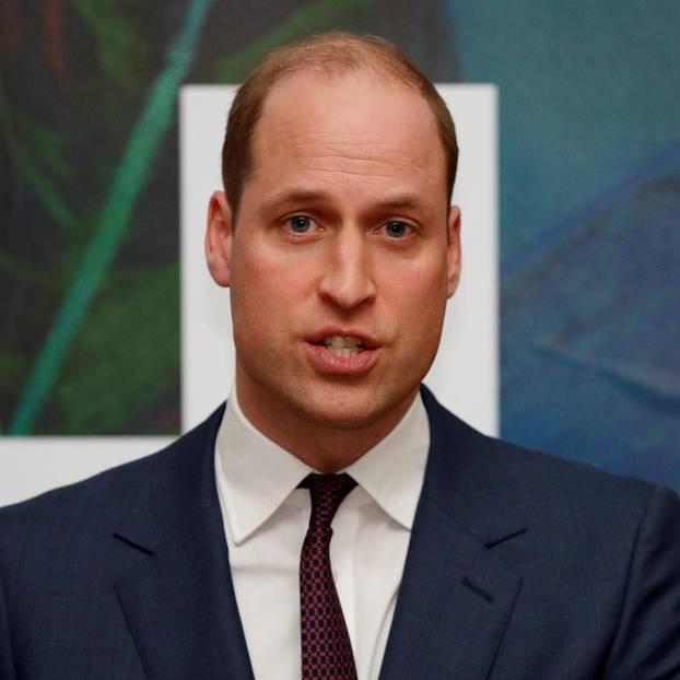 Royal-News über Prinz William: Er äußert sich zur Corona-Krise