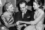 Verlobungsringe der Stars: Grace Kelly und Fürst Rainier