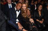 Verlobungsringe der Stars: Beyonce und Jay-Z