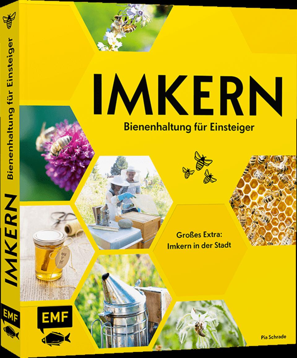 Cover Imkern