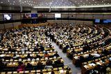 Sehenswürdigkeiten unter Coronakrise: Europa-Parlament