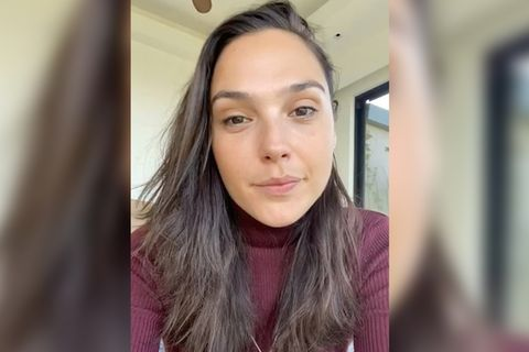 Gal Gadot: Blamage mit Instagram-Video