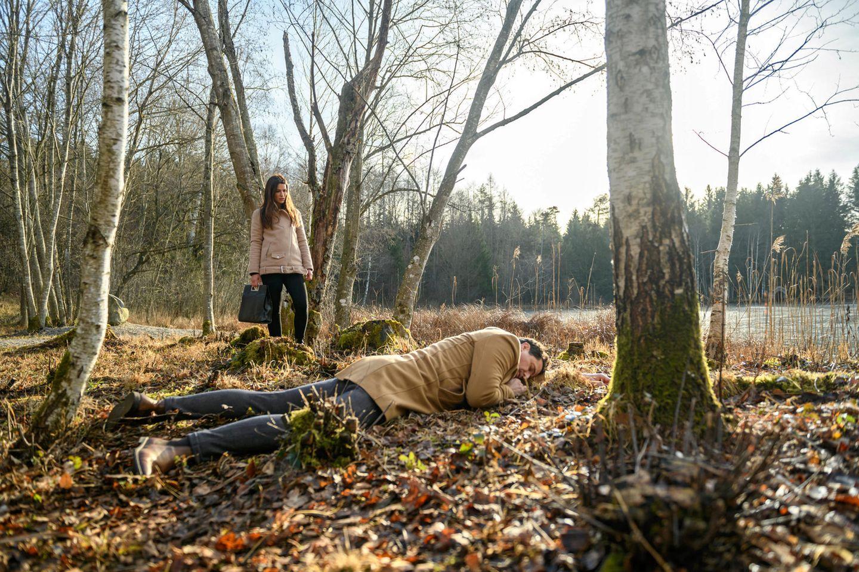 Sturm der Liebe: Drama um Dirk – so entstanden die Szenen