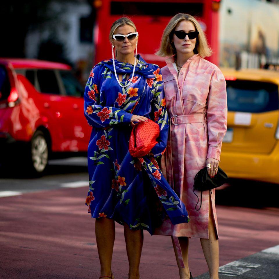 WOW! Diese Frühlingskleider unter 50 Euro ziehen sofort in unseren Schrank ein