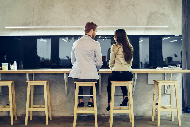 Sex mit Kollegen: Machen oder lassen?