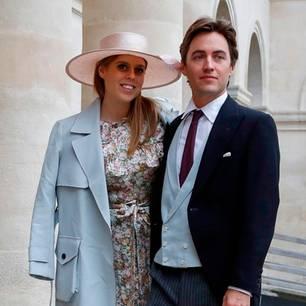 Royal-News über Prinzessin Beatrice: Ihre Hochzeit steht auf der Kippe