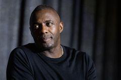Coronavirus bei den Promis: Idris Elba