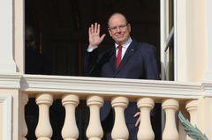 Coronavirus bei den Promis: Fürst Albert von Monaco