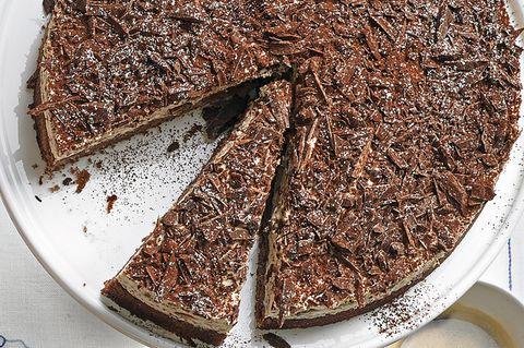 Stracciatella-Mascarpone-Torte