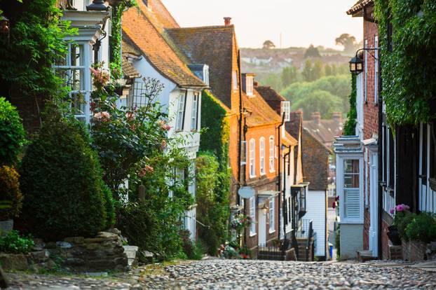 Frühlingsreisen 2020: Sussex