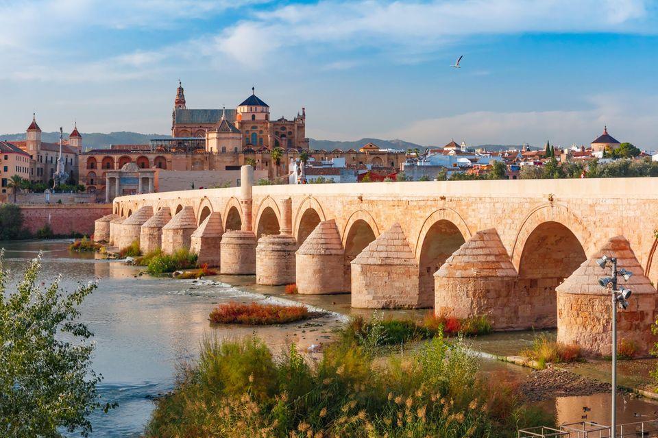 Frühlingsreisen 2020: Córdoba
