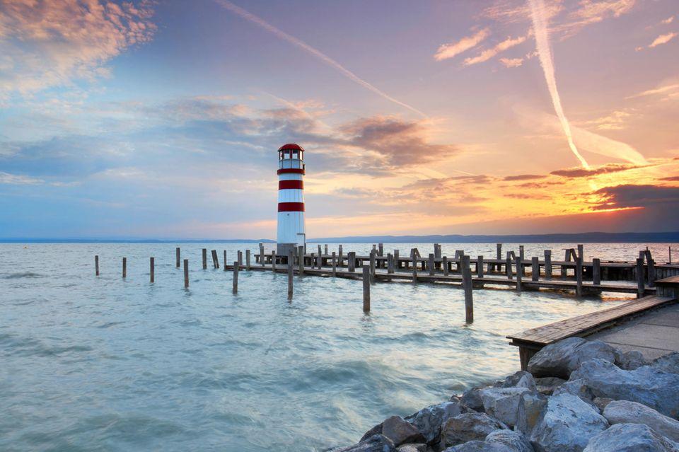 Frühlingsreisen 2020: Neusiedler-See