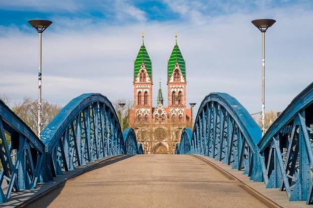 Frühlingsreisen 2020: Freiburg