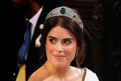 Prinzessin Eugenie: Privates Foto ihrer Hochzeit veröffentlicht