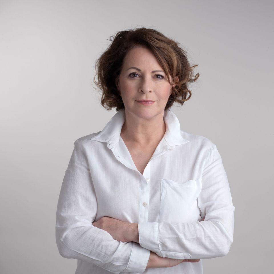 Portrait Stefanie Stahl