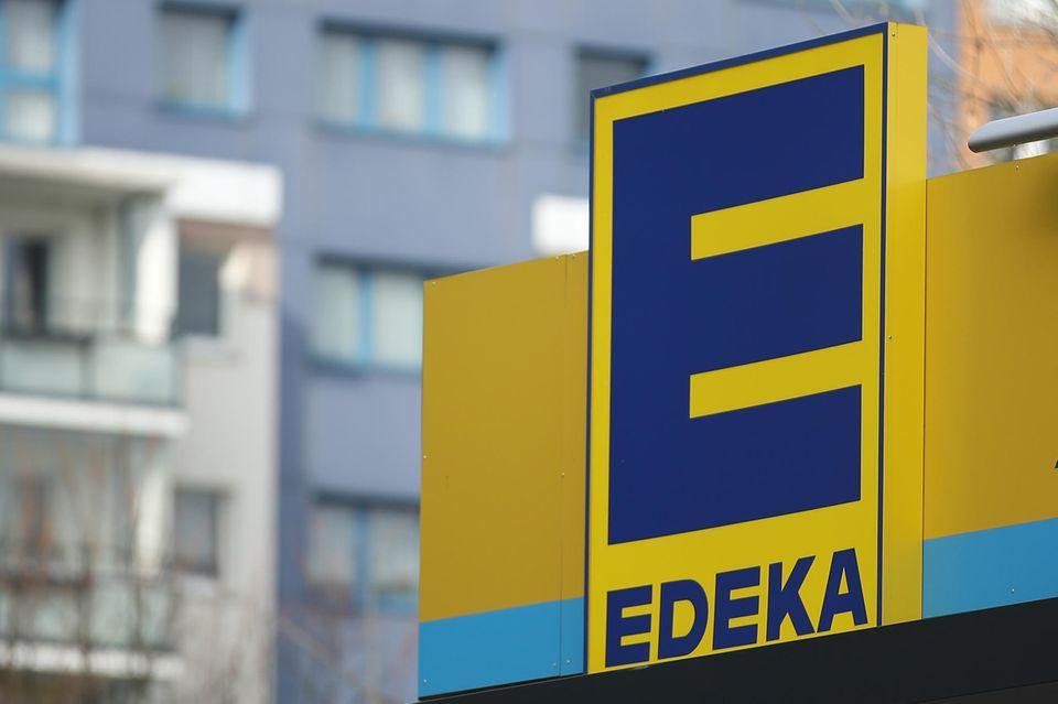 Edeka in Berlin am Montag dichtgemacht: Abstand nicht eingehalten