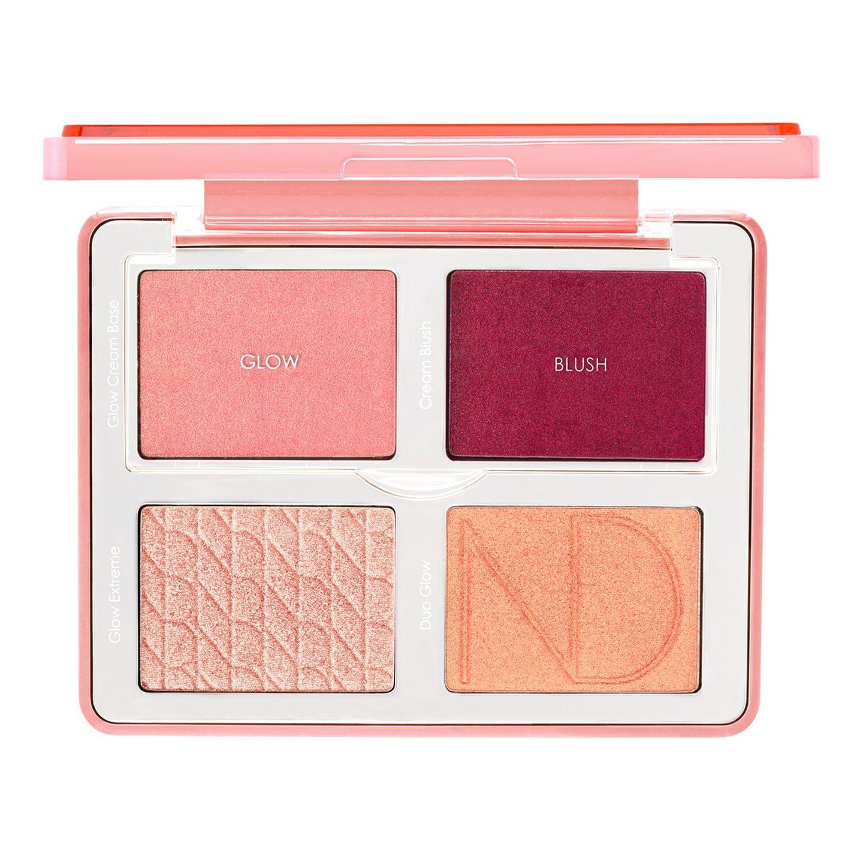 Beauty-Essentials: Natasha Denona Blush & Glow Palette