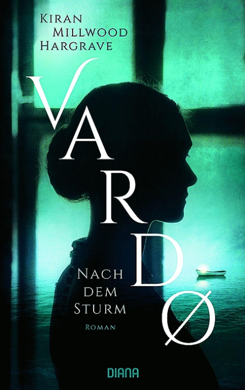 Cover: Vardo