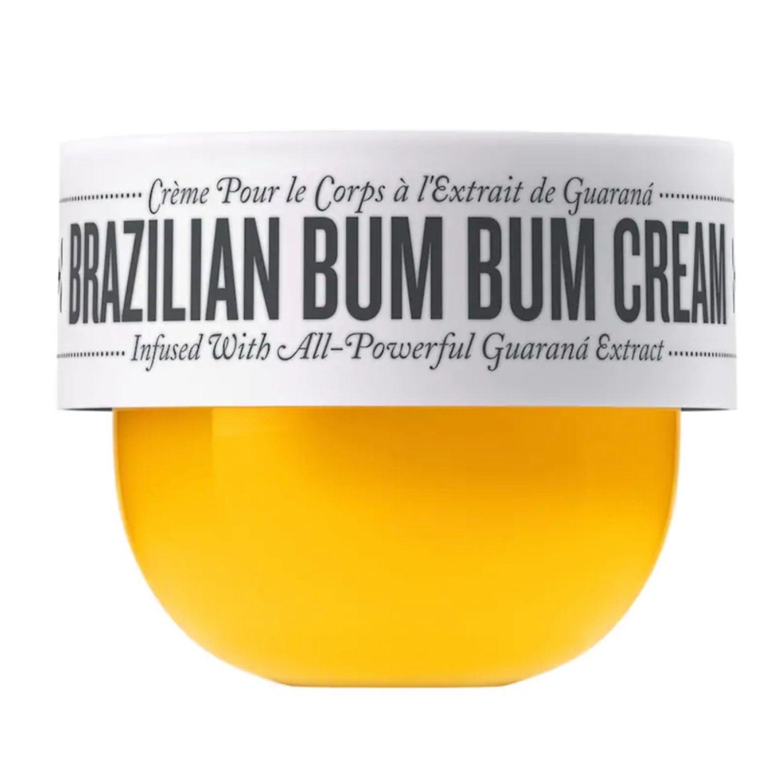 Beauty-Essentials: Brazilian Bum Bum Cream von Sol de Janeiro