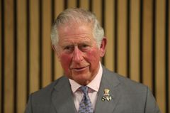 Coronavirus bei den Promis: Prinz Charles