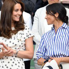 12 Mode-Lieblinge für den Frühling, die Kate & Meghan sofort tragen würden