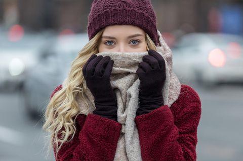 Darum schützt dein Schal nicht vor dem Coronavirus