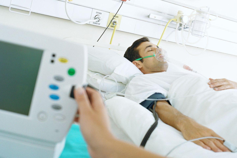 Coronavirus: Russische Oligarchen kaufen Beatmungsgeräte auf und werben Ärzte ab