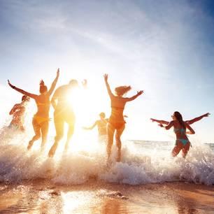 Spring Break: Sie wollten Spaß haben – und steckten sich mit dem Coronavirus an