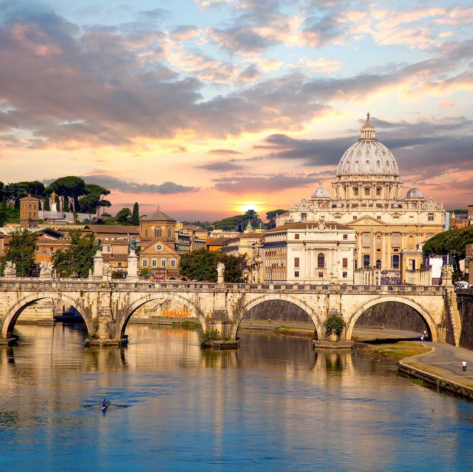 Insidertipps für Rom: Rom