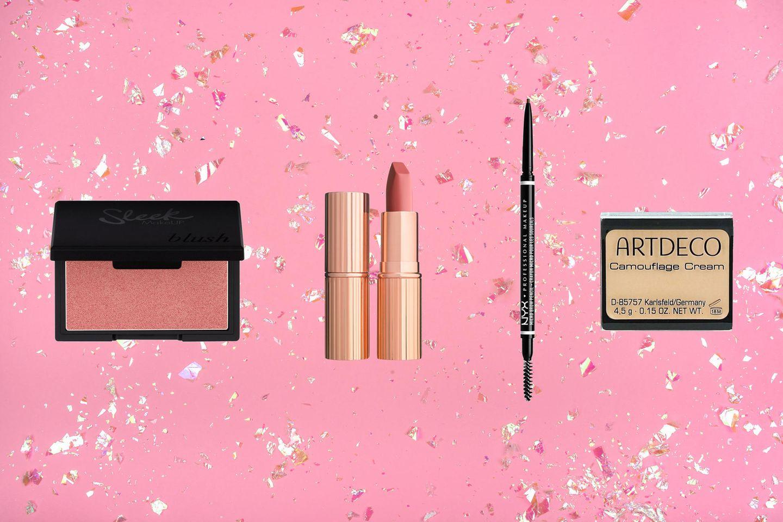 Shop my Stash: Wir testen längst vergessene Beauty-Hypes