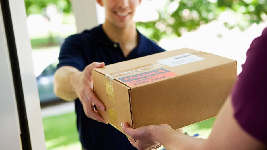 Paketlieferung: Wie groß ist das Risiko