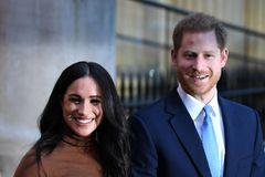 Herzogin Meghan und Prinz Harry: Umzug von Kanada nach Los Angeles