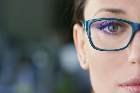Coronavirus: Darum ist eine Brille jetzt einfach besser
