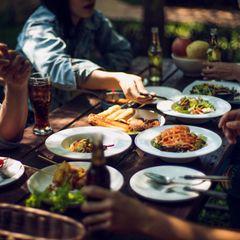 """Wie essen wir nach Corona? """"Essen zeigt uns in Krisenzeiten, was es alles kann"""""""