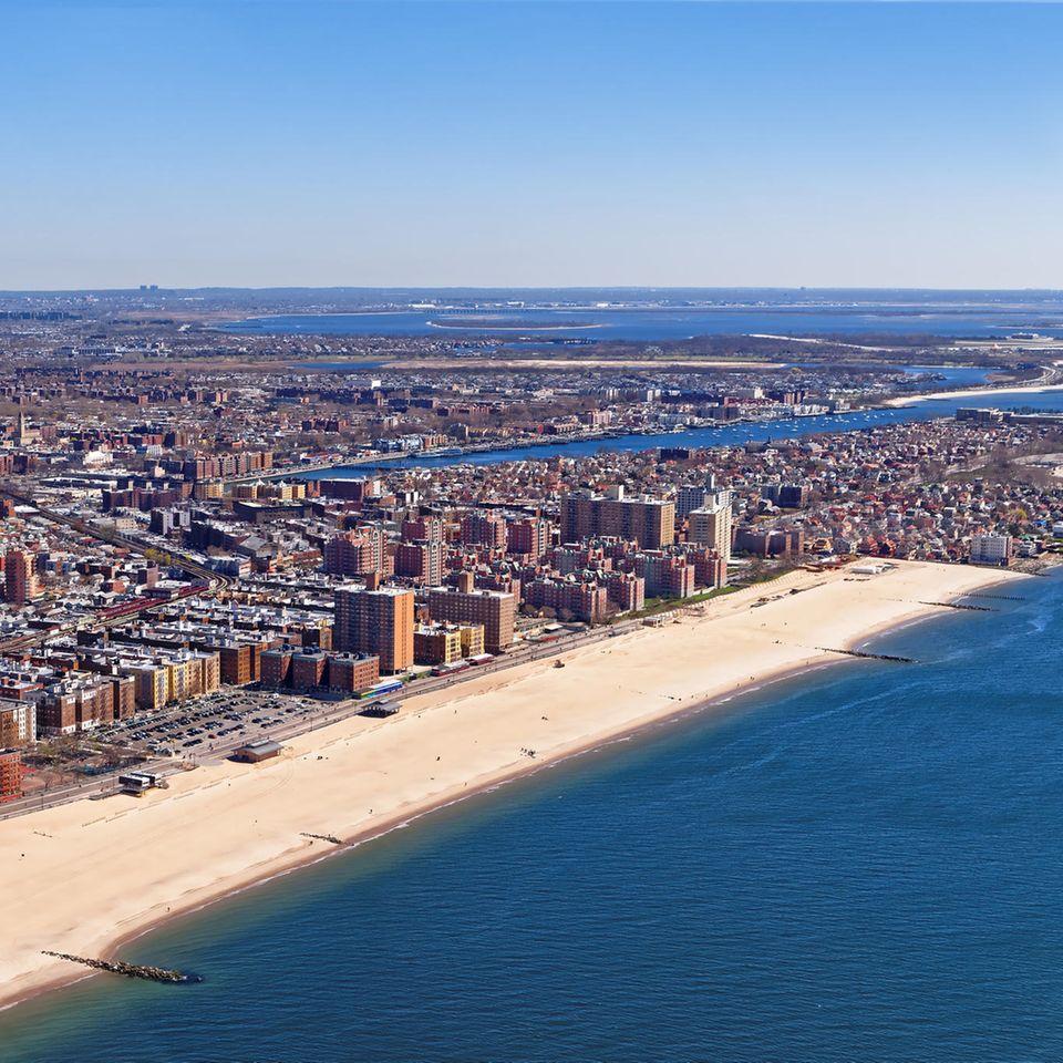 Long Island: Abstecher von New York