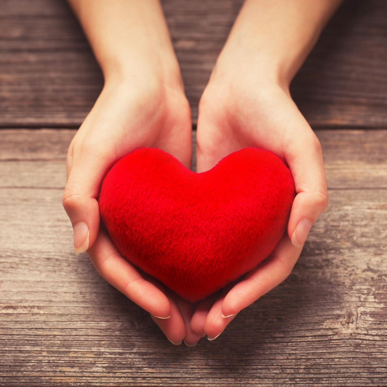 Große liebe gefunden die Liebessprüche