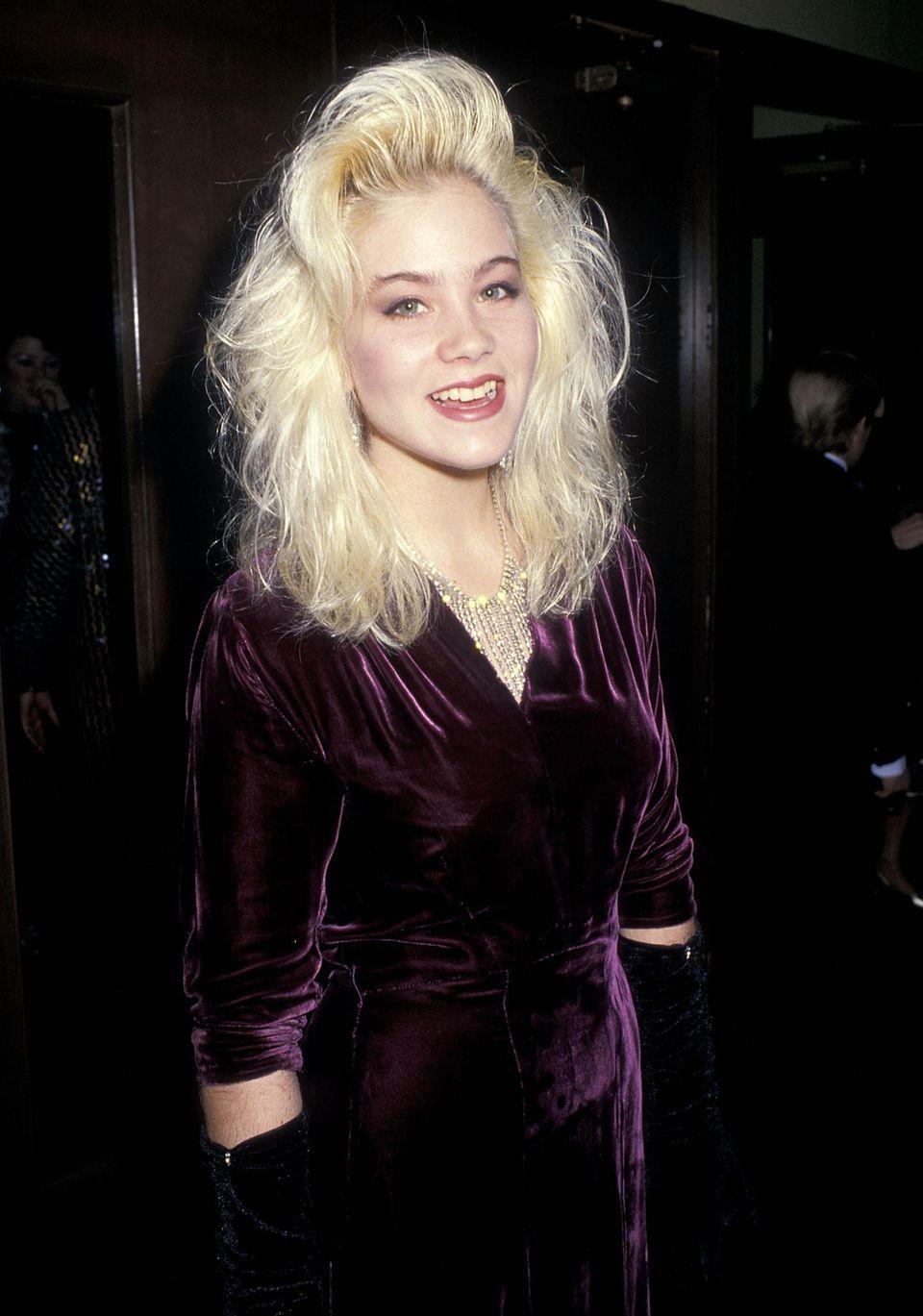 90er Mode: Christina Applegate