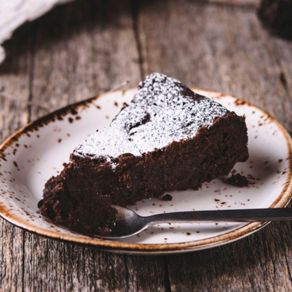 Kuchen ohne Mehl