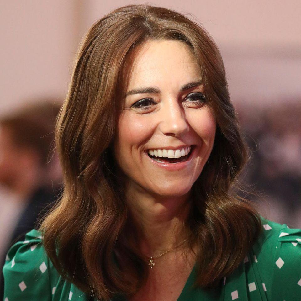 Royal-News über Kate: Worauf sie wegen des Coronavirus verzichtet