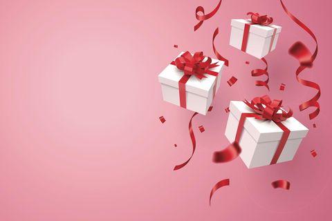 Charity-Geschenke: Schenken und Gutes tun