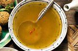 Spicy Brühe